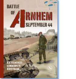 cover battle of arnhem